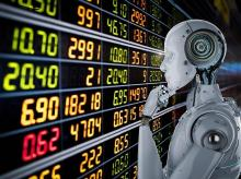 Artificial Intelligence, Stock broking, A