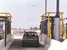 Car, Highway, NHAI, road