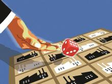 dice, insolvency
