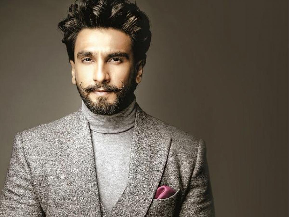 Ranveer Singh turns entrepreneur, launches independent music label
