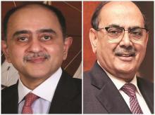 Shyam Srinivasan Managing Director and CEO,  Federal Bank