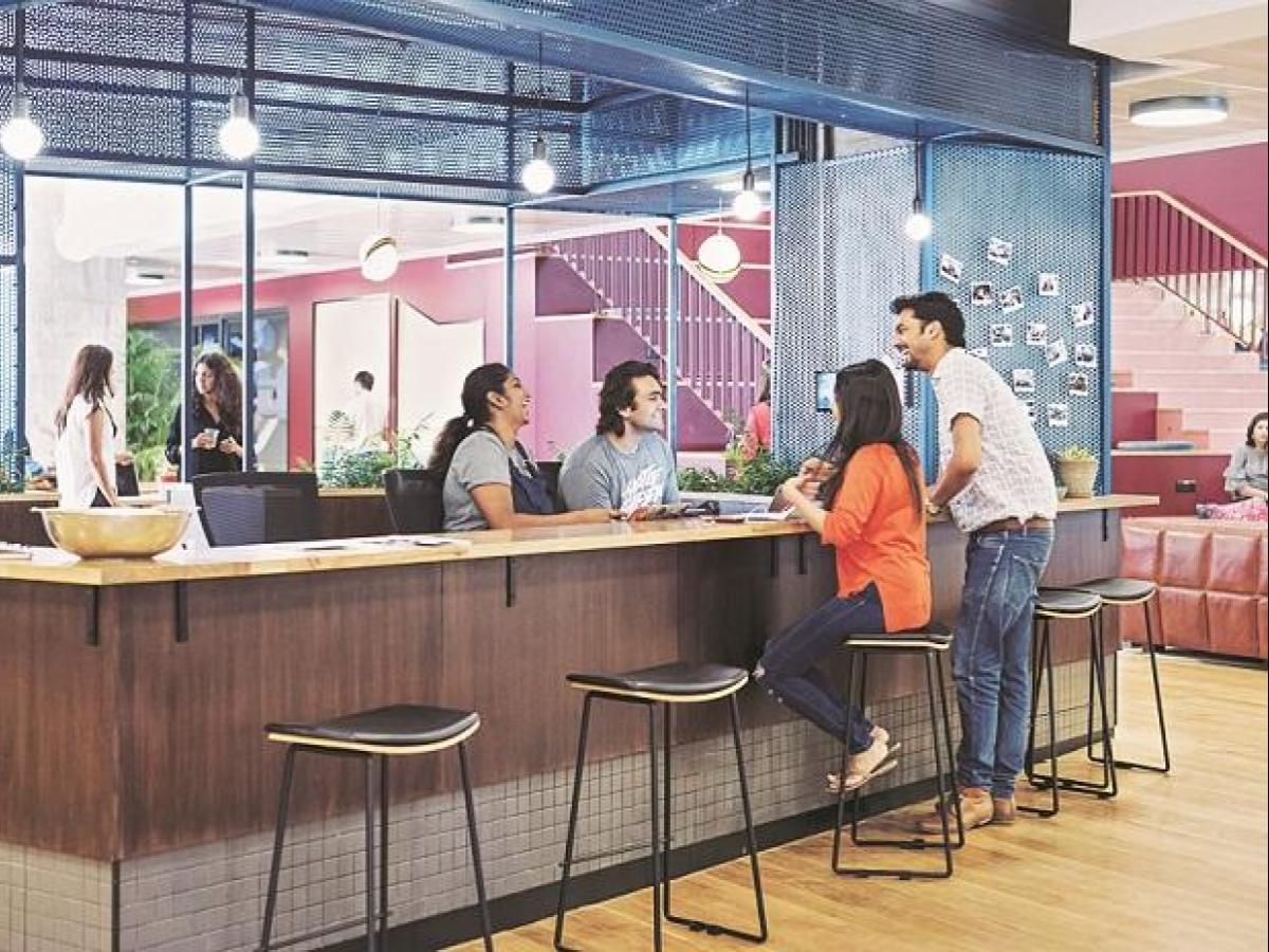 With lenders getting cold feet, WeWork is a victim of its own