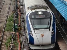 Vande Bharat Express, Train 18