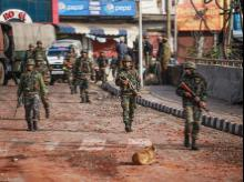 DRDO develops 'combat drugs' to reduce casualties in Pulwama type attacks