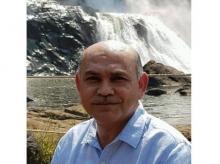 Pramod Chandra Mody