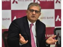 Amitabh Chaudhry, CEO, Axis Bank