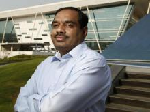 V Balakrishnan,  Chairman at Exfinity Ventures