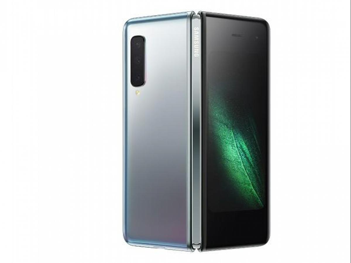 Samsung Galaxy Fold's success hinges on competitors and not
