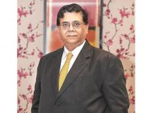 Cyril Shroff, Managing Partner, CAM