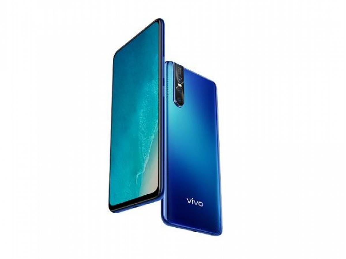 Vivo V15 Pro review: 32 MP pop-up selfie camera just one of