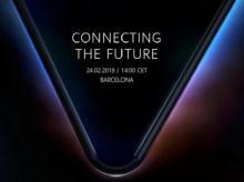 Huawei Mate X, Huawei, MWC 2019