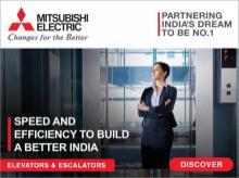 Mitsubishi Electric's Elevators and Escalators transforming vertical transportation market