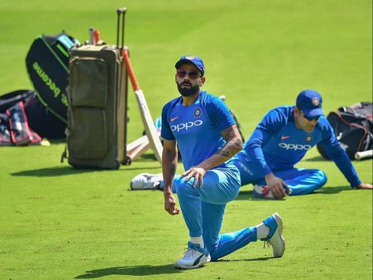 India's 15-player World Cup 2019 squad announced: Check who's in