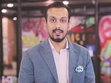 FrogIdeas CEO Jatin Modi