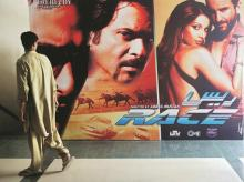 Bollywood ban to deal a severe blow to Pak's film exhibition industry
