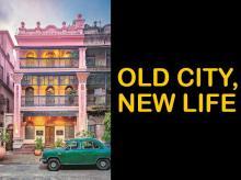 The Calcutta Bungalow B&B. Courtesy: Calcutta Bungalow