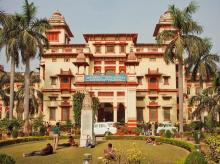 Students in Lakhotia's laboratory in Banaras Hindu University worry their credibility could be questioned if they publish in low-impact journals