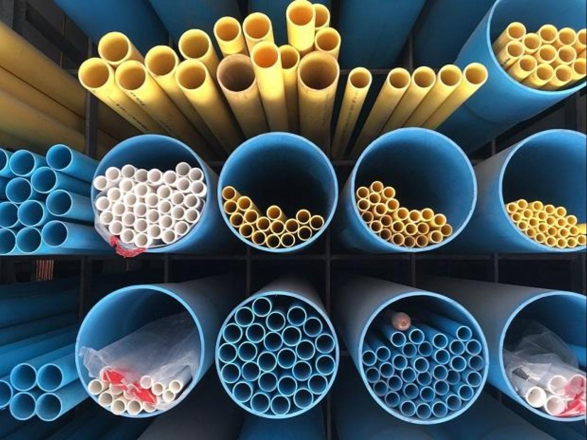 Sustained rural agricultural distress hits PVC pipe