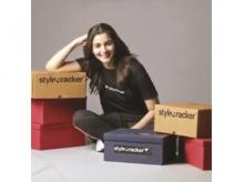 Stylecracker has Alia Bhatt as brand ambassador
