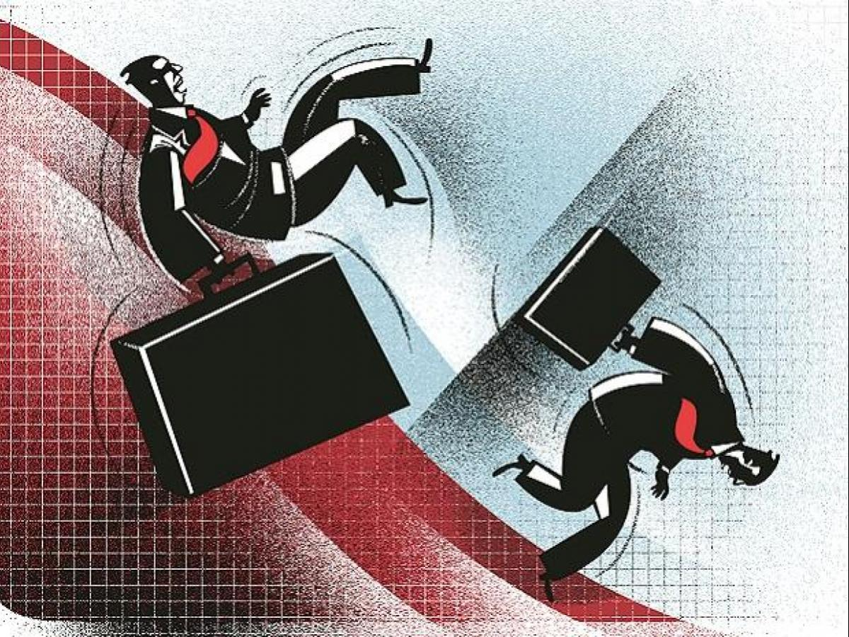 Indian M&A deals down 51% in CY19, after record H1 show in