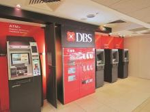 DBS Bank lays out India plans, to open 100 branches, kiosks in 12-18 months