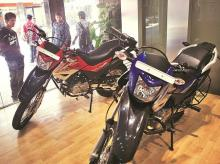 Bike buyers upgrade to pricier variants amid economic uncertainty