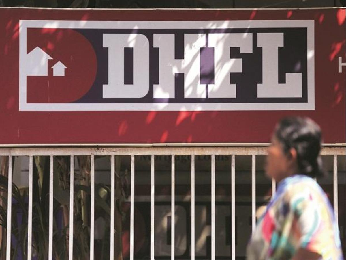 DHFL promoters may sell half their stake