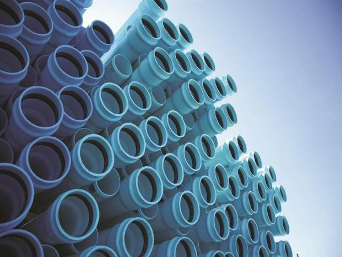 Monsoon demand to revive PVC pipe manufacturers' margins in
