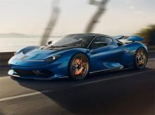 According to Automobili Pininfarina, Battista has the potential to accelerate to 62 mph in less than two seconds, faster than a Formula 1 car