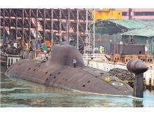 The navy operates a Russian SSN, called INS Chakra, which was taken on a 10-year lease in 2012, but its lease could be extended for three years