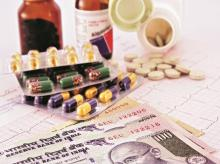 Tech view: Nifty Pharma is headed for a strong rally; watch for 9350 levels