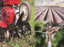 Rural lending platform Jai Kisan is giving cheap loans for farm machines