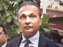 Anil Ambani's Reliance Capital looks beyond Nippon Life for AMC stake