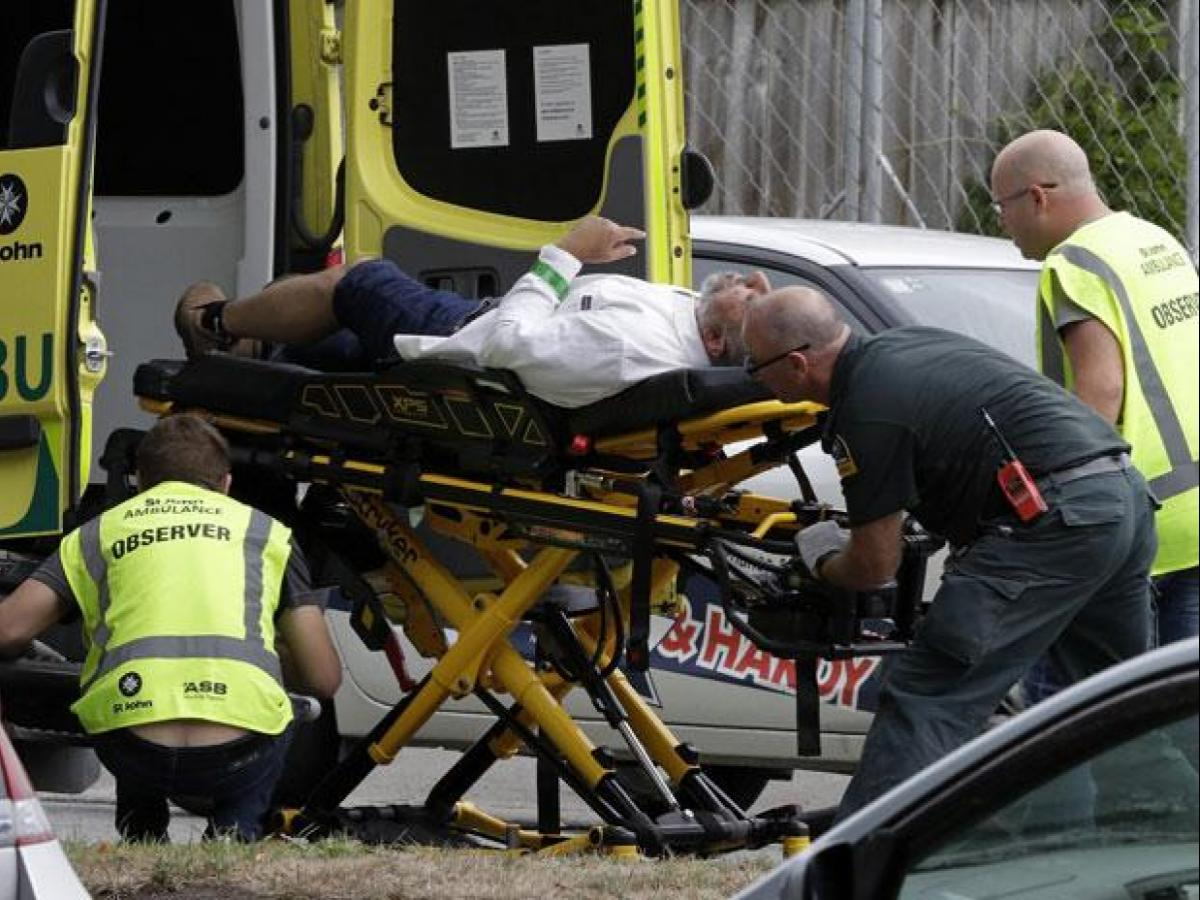 NZ shooting: Overhauling gun and terrorism laws alone will