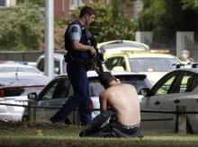 Christchurch mosque shooting, New Zealand shooting