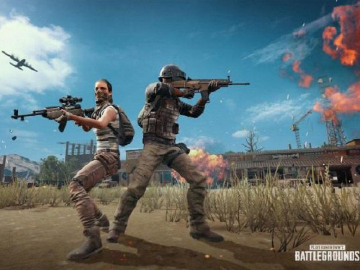 Chinese tech giant drops PUBG after game faces flak in Gujarat, 3