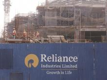 Reliance says its main gas fields in KG-D6 block in late life stage