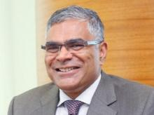 Mytrah Energy Chairman Ravi Kailas