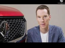 Morris Garages India announces Benedict Cumberbatch as its brand ambassador