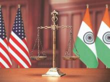 India US trade, India us ties