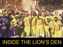 IPL. Photo: PTI