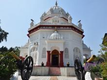 Saragarhi gurudwara