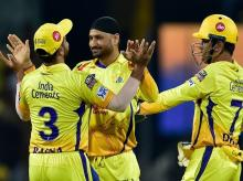 IPL 2019, CSK