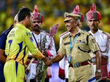 IPL, MS Dhoni