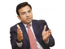 Jitendra Gohil, head of India equity research at Credit Suisse Wealth Management