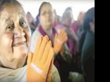 The ad by ICICI Lombard raises the issue of women neglecting their health
