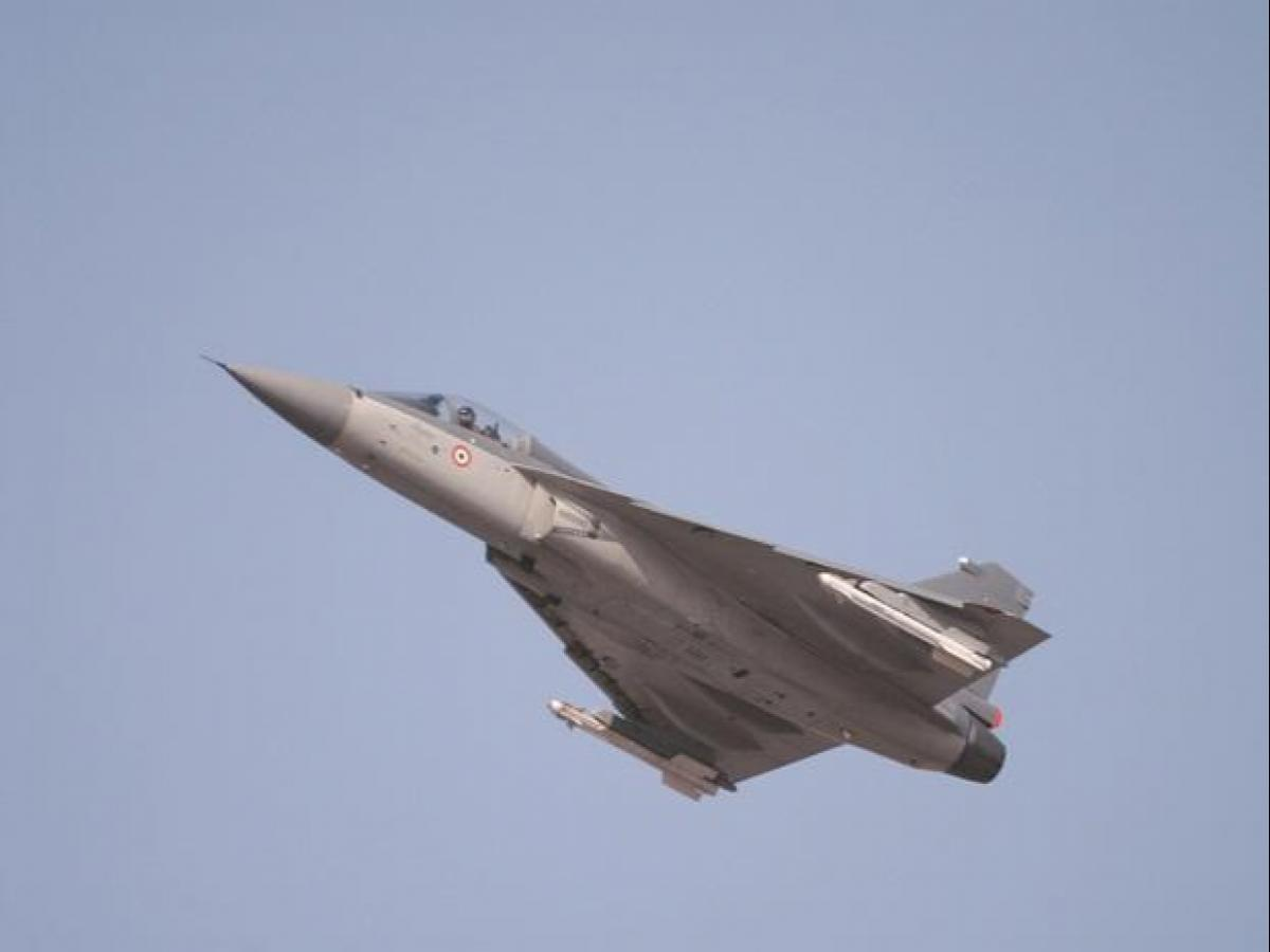 Tejas set for three-way dogfight in Malaysia with Pak