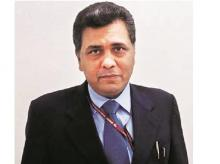 Corporate affairs secretary Injeti Srinivas