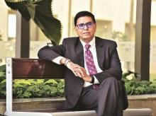 Sanjiv Mehta, Chairman and Managing Director, HUL. Photo: Kamlesh Pednekar