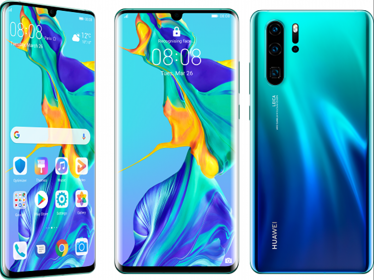 Image result for huawei p30 pro png